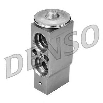 DVE09003 Расширительный клапан кондиционера FIAT, IVECO