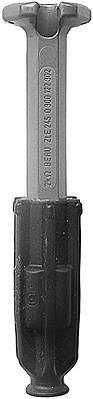 ZLE245 Наконечник высоковольтного провода DAEWOO: KORANDO 3.2 4x4 99-  MERCEDES-BENZ: C-CLASS C 180/C 200/C 200 Kompressor/C 230