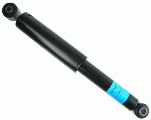 36C580 Амортизатор OPEL VECTRA С 04/02- зад.газ.SPORT