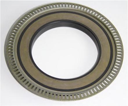 12016913 Сальник клапана FPM 6x10/19,6x21,5/0 PSA, FIAT 98-
