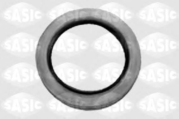 4001073 Прокладка болта маслосливного RENAULT/CITROEN/PEUGEOT (16x22x2) с резин. уплотн.