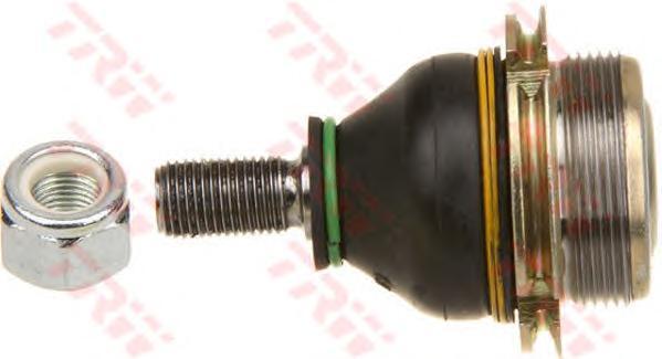 JBJ131 Опора шаровая нижн PEUGEOT: 405 87-97