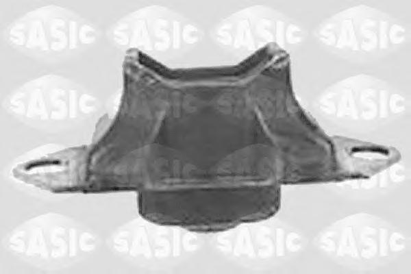 4001826 Опора КПП RENAULT LOGAN/MEGANE 1.4-1.6i левая без конд.