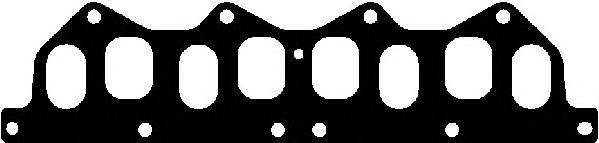 13086400 Прокладка впуск./выпуск.коллектора RENAULT LAGUNA/MEGANE 1.8-2.0 F3P/F3R 92-03