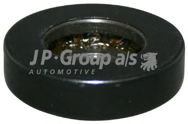 1242450100 Подшипник опоры передней стойки / OPEL Vectra-A, Calibra