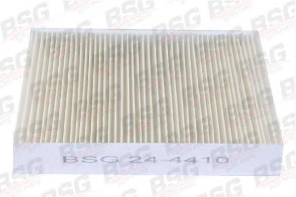BSG30145004 Фильтр вентиляции салона / FORD Focus-II;VOLVO C30,S40,V50,C70 01/04~
