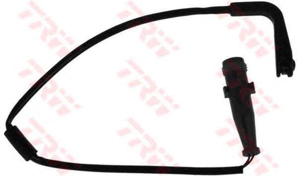 GIC212 Датчик тормозной пер VECTRA C  6235 648