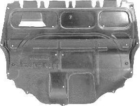 7625703 Защита двигателя SKODA: FABIA (6Y2) = 1.4 16V= [99 - 08] , FABIA Combi (6Y5) = 1.4 16V= [00 - 07] , FABIA седан (6Y3) =