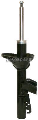 1552100900 Стойка задняя с амортизатором, газ / FORD Mondeo  93~96