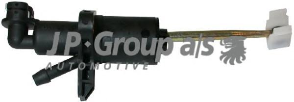 1130600300 Цилиндр сцепления главный / AUDI A-3,TT;SEAT,SKODA,VW 96~