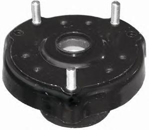 SM5501 Опора амортизатора MERCEDES C219/W211/S211 02- пер.