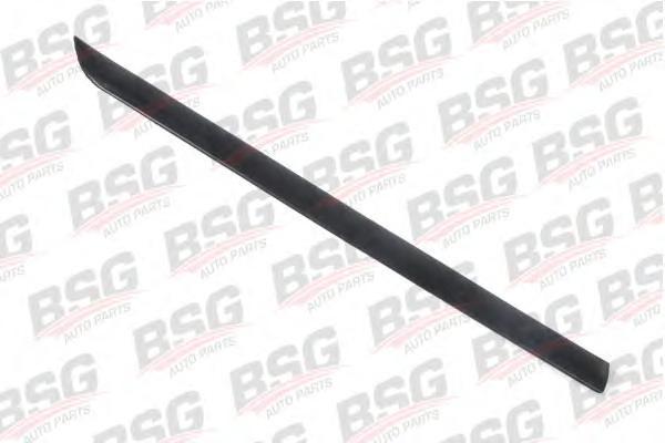 BSG30924003 Молдинг передней левой двери / FORD Focus-I (4/5-ти дверный) 98~