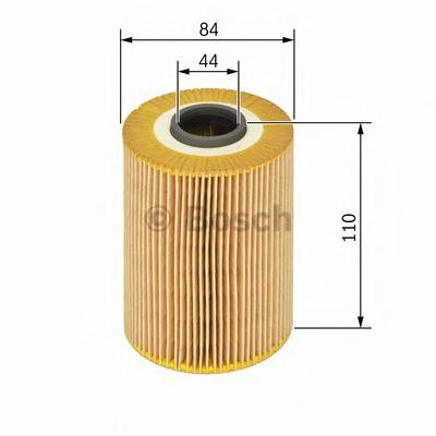 F026407075 Фильтр масляный VOLVO S60/80/V60/V70 1.6-3.5 07-