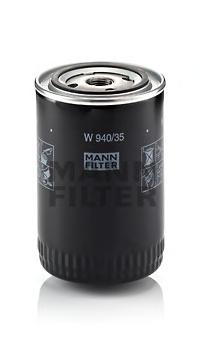 W94035 Фильтр масляный MAZDA B-SERIE/FORD RANGER 2.5D 99-