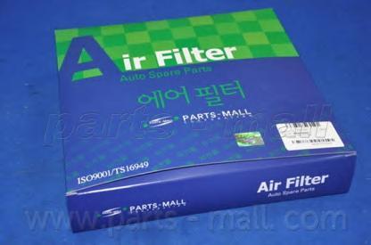 PAA062 Фильтр воздушный MITSUBISHI L200 2.0/2.6 89-