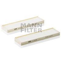 CU290022 Фильтр салона HYUNDAI i20 09- (упак.2шт.)