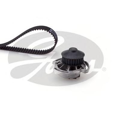 kp15311 Комплект ГРМ с водяным насосом Комплекты PowerGrip Plus с водяным насосом (SBDS)