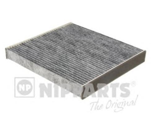 J1342010 Фильтр салона LEXUS LS/GS/SC 00- угольный