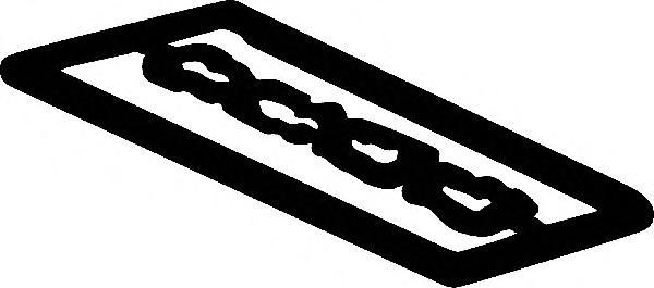 026117P Прокладка болта клапанной крышки ALFA ROMEO: 145 1.4 i.e. 16V T.S./1.8 i.e. 16V/2.0 16V Quadrifoglio 94-01, 146 1.4 i.e.