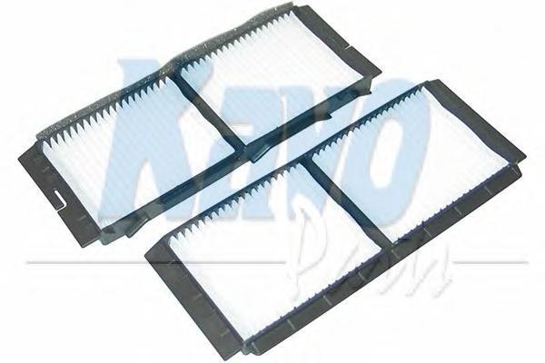 MC5121 Фильтр салона MAZDA 3 09- (упак.2шт.)