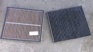 B72771CA1A Фильтр салона Y62  Z62  FX35/45/50  J50 (угольный)