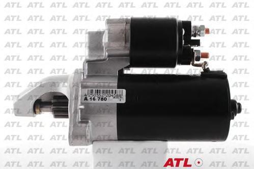 A16780 Стартер 1,4kw-12v / A80 2.6/2.8 9/91~12/94, A100 2.6/2.8 3/92~6/94