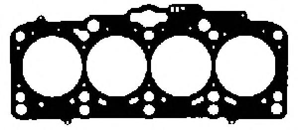 H2812420 Прокладка ГБЦ AUDI