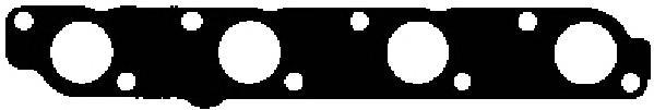 13192500 Пpокладка коллектоpа (10130202 200116 00