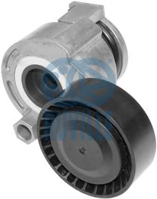 55607 Натяжитель ремня приводного RENAULT LOGAN/MEGANE 1.5DCi/1.6 16v без конд