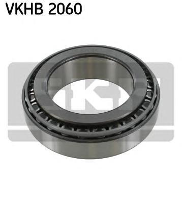 vkhb2060 Подшипник ступицы колеса