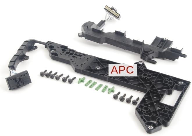 0B5398009D Проводка блока клапанов АКПП (DSG 7) / AUDI A4, A6, A7, Q5 10~