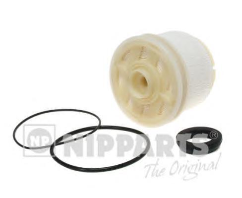 N1332096 Фильтр топливный TOYOTA HIACE 2.5 06-/HILUX III 2.5 07-