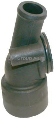 1114500500 Фланец водяной / VW 2.8 VR6