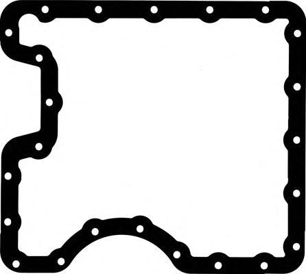 713938100 Прокладка масляного поддона BMW E65 4.4i V8 32V N62B44A 03