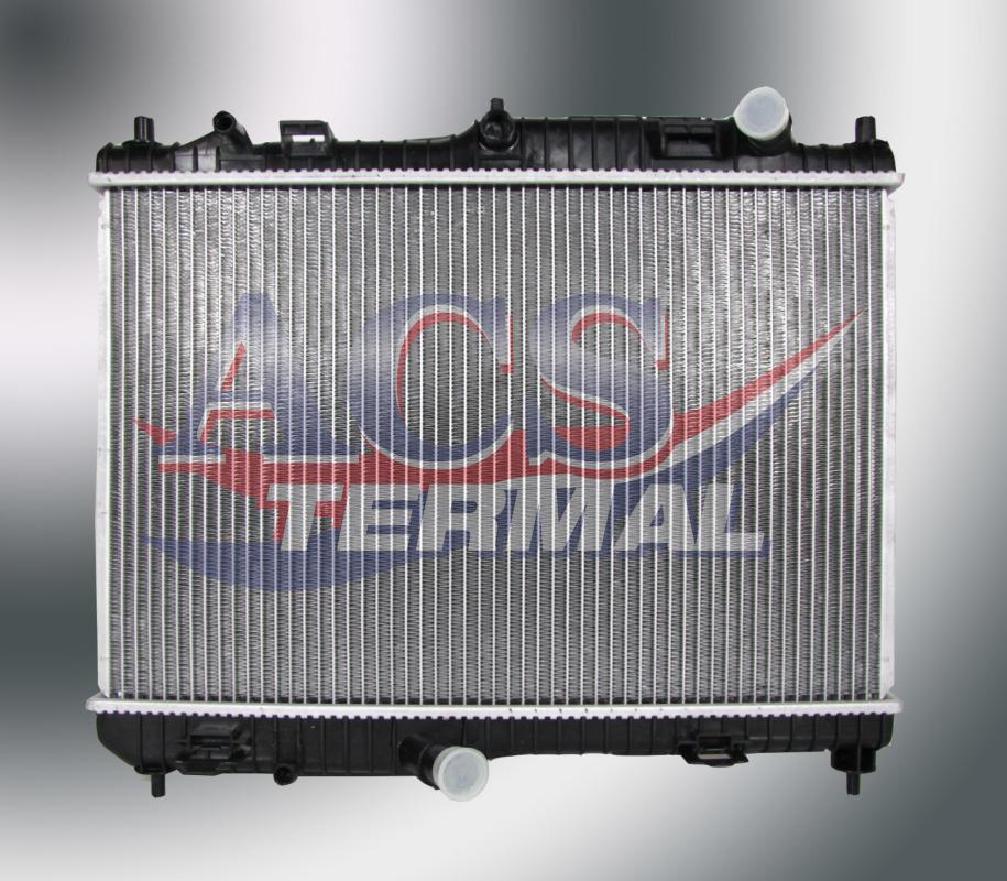 569234t Радиатор охлаждения