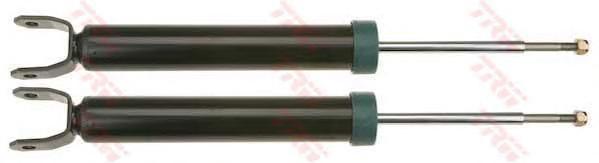 JGT396T Амортизатор AUDI A8 (4D) 94-02 зад.газ.(к-т л/пр.цена за 1шт.)
