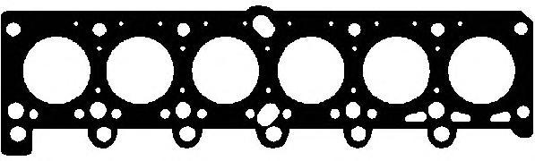 694011 Прокладка ГБЦ BMW М20 2.5/2,7 1,75мм 81-93