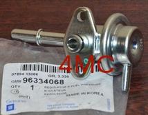 96334068 Регулятор давления топлива DAEWOO NEXIA/LANOS DOHC