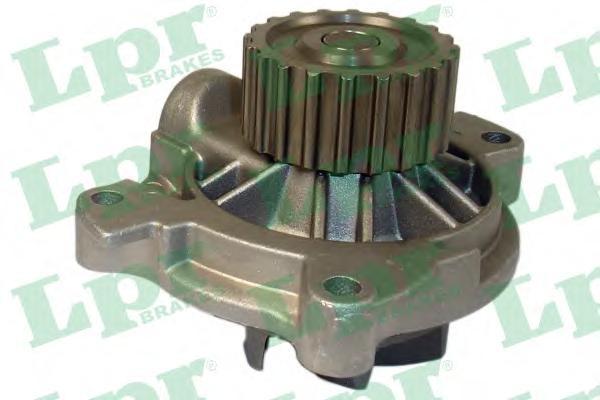 WP0289 Насос водяной AUDI 100/A6/VW T4/LT 2.4D/2.5TDI 03/VOLVO 2.4/2.5 TD 00