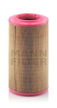 C17237 Фильтр воздушный CITROEN JUMPER/FIAT DUCATO/PEUGEOT BOXER 2.2D-3.0D