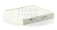 CU26010 Фильтр салона VAG A1/IBIZA/FABIA/ROOMSTER/POLO