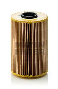 HU9303X Фильтр масляный BMW E28/E34/E23/E32 M30
