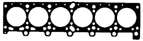 829986 Прокладка ГБЦ BMW M20B20/M20B23 1.75мм 77-93