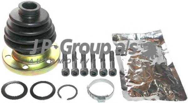 1143700610 Комплект пыльника ШРУСа внутренний / AUDI,SEAT,VW 1.3-2.9 70~