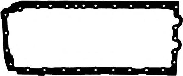 713866900 Прокладка масляного поддона BMW E90/E60 2.5i/3.0i N53 07 x2