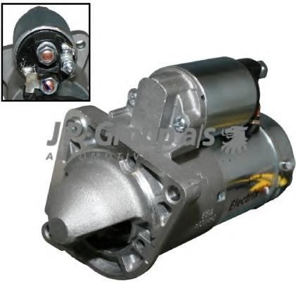 1290301200 Стартер 1,9kw-12v / OPEL Astra H, Insignia, Vectra C, Zafira B 1.9/2.0 CDTI