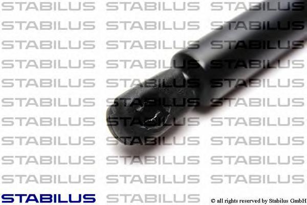 012604 Амортизатор крышки багажника FORD: TRANSIT 00-