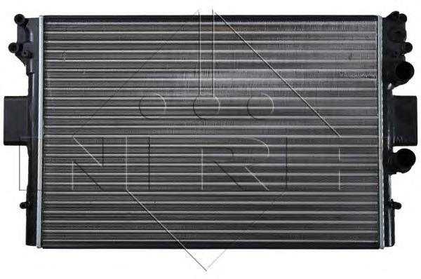 53612 Радиатор Iveco Daily III 99-07