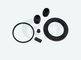 400539 Ремкомплект тормозного суппорта MERCEDES-BENZ: A-CLASS 97-04