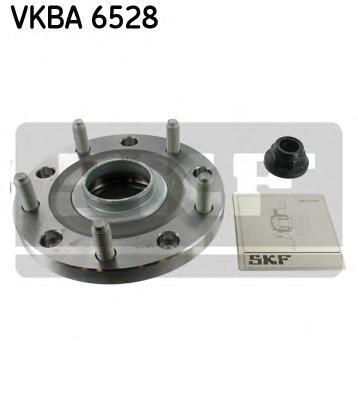 VKBA6528 Подшипник ступ. FORD TRANSIT 06- зад.(для повыш.нагрузки)